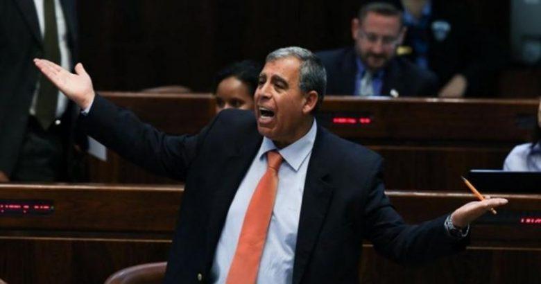 İsrail'in yeni meclis başkanı Cizreli bir Kürt oldu