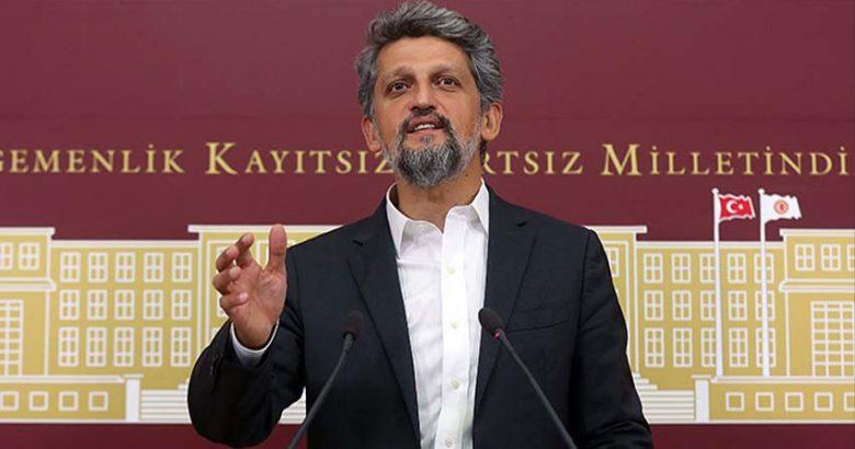 HDP'li Paylan'dan Erdoğan'a: Türkiye'yi ilk 10 ekonomi arasına koyacağım derken ilk 20'den düşecek hale getirdi