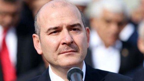Sedat Peker'in iddiaları sonrası bakanlık koridorlarında Süleyman Soylu'yu zora sokacak fısıltılar