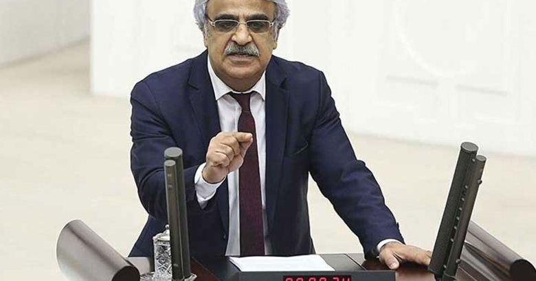 HDP ilk kez bu kadar net konuştu: Muhalefete Resti Çekti!