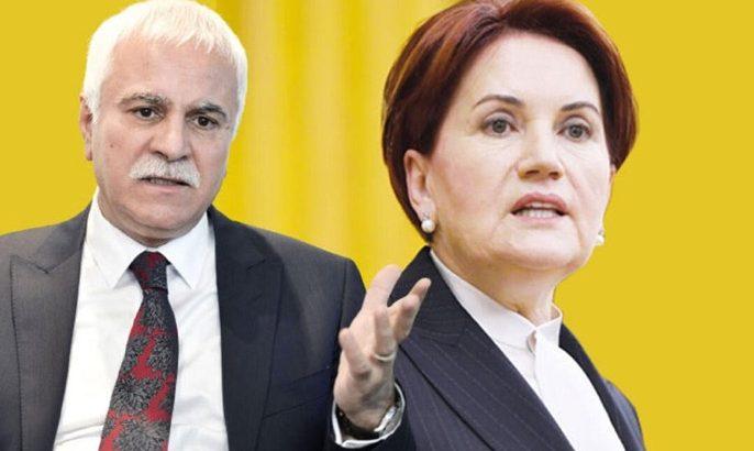 İYİ Partili Koray Aydın'dan HDP açıklaması