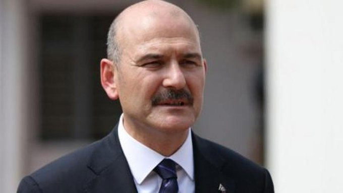 Mehmet Soylu istifa etti!