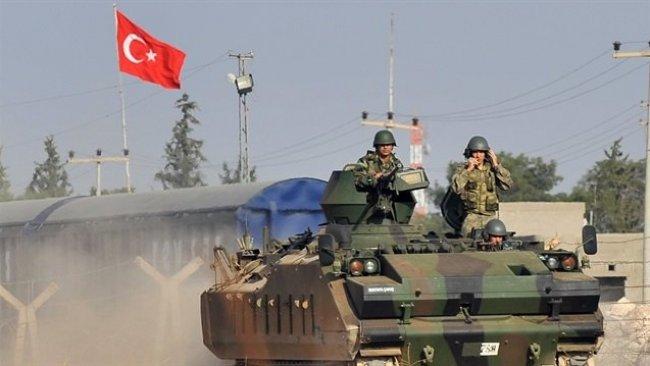 İddia: Türkiye destekli gruplar ile DSG görüştü!