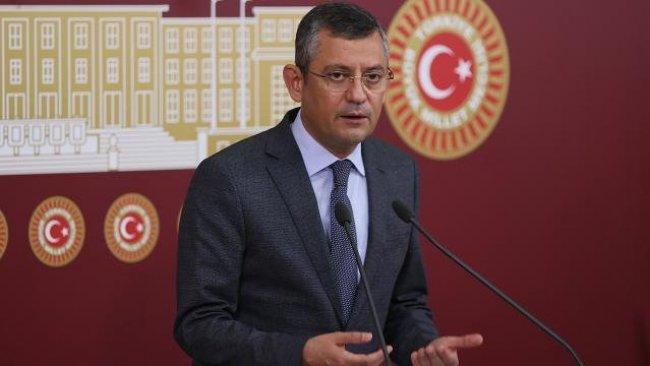 """CHP""""den 'yeni ittifak' iddialarına yanıt"""