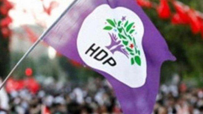 HDP'li Piroğlu: İktidardan kurtulmak isteyenler Kürtlerle yan yana gelmek zorunda