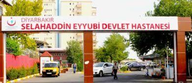 Diyarbakır'da Feci kaza ! Korkunç Şekilde Can Verdi.