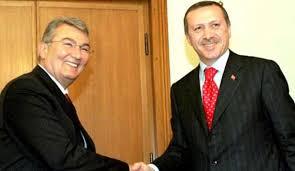 Deniz Baykal, Erdoğan'la ne görüştüğünü açıkladı