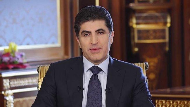 Neçirvan Barzani: Belçika'nın Ezidi soykırımı kararından memnuniyet duydum