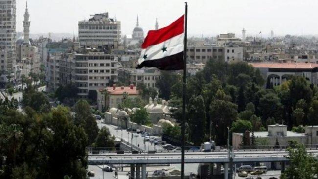 Şam'dan Rojava Özerk Yönetimi'ne tepki