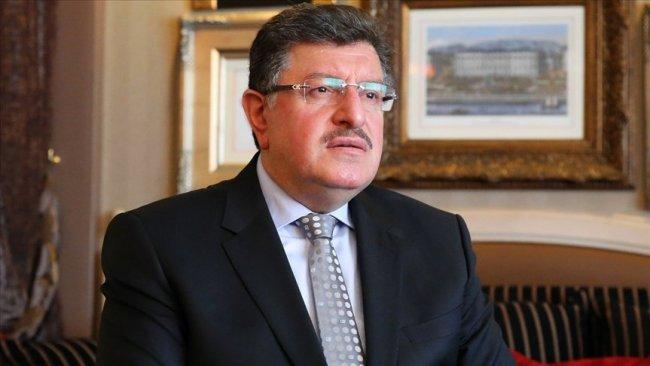 SMDK Başkanı Salim Muslit: Göç eden Kürtlerin evlerine dönmesini sağlayacağız