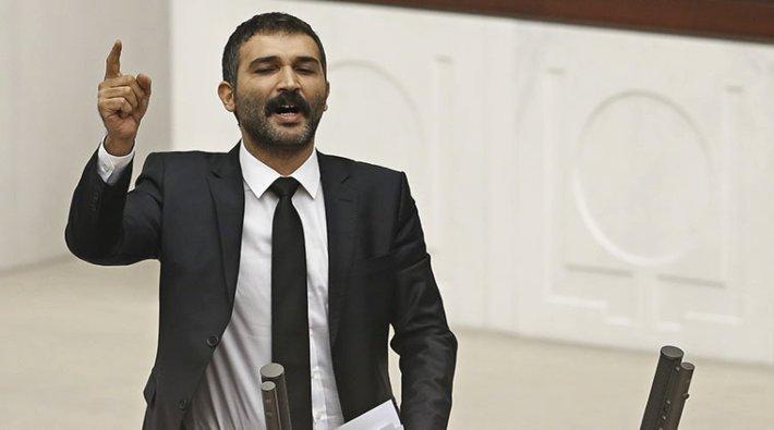 TİP Milletvekili Barış Atay dahil 20 vekilin fezlekesi Meclis'te
