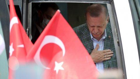 Erdoğan'ı çok kızdıracak sözler: 'Siz hiç oy vermeye giden domuz gördünüz mü?'