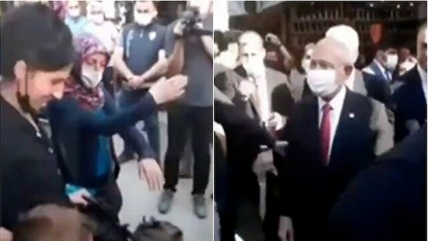 Türkiye'nin tepki yağdırdığı Çorumlu kadının kim olduğu ortaya çıktı!