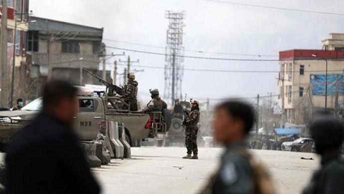 HDP: Afganistan'daki halkların talepleri reel politik çıkarlara kurban edildi