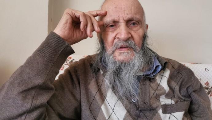 Kışanak'ın babası Lütfü Özer yaşamını yitirdi