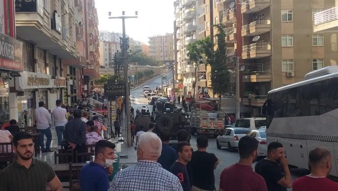 Artuklu'daki kavgada yaralanan kişi hayatını kaybetti