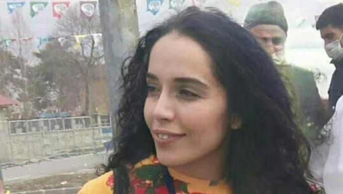 HDP İl Eşbaşkanı gözaltına alındı