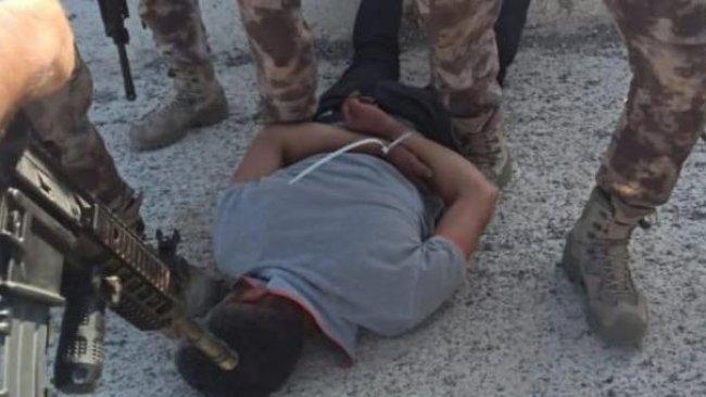 Konya'da 7 kişilik aileyi katleden cani yakalandı !