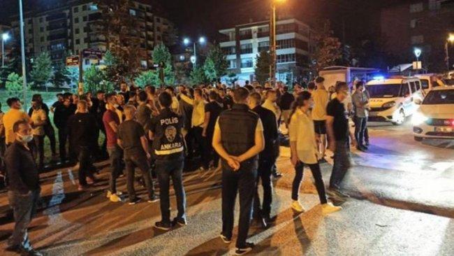 HDP'den Altındağ açıklaması: Göçmenlere yönelik saldırılar derhal durdurulmalıdır