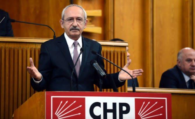 """'Erdoğan kaybedeceği seçime girer mi?"""" sorusuna CHP lideri Kılıçdaroğlu'ndan çok konuşulacak yanıt"""