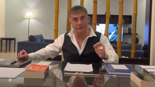 Sedat Peker: Çok daha büyük provokasyonlar yapacaklar