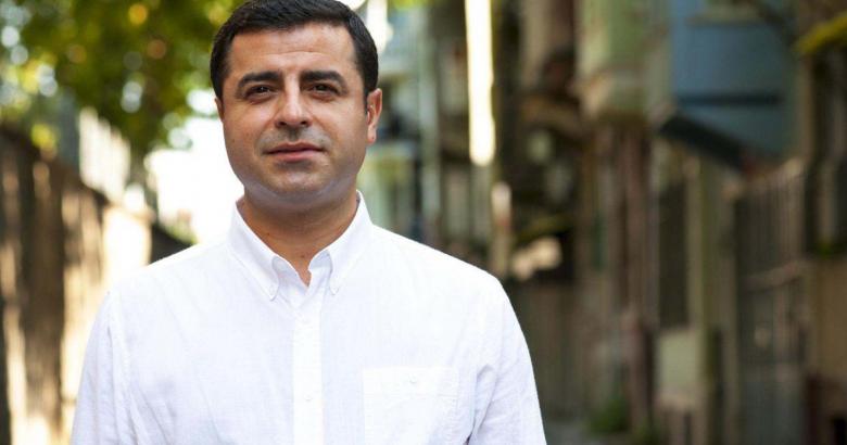 AİHM'in Demirtaş kararı: Mahkemeye 'gizli' yazıyla 'gayri resmi' tercüme