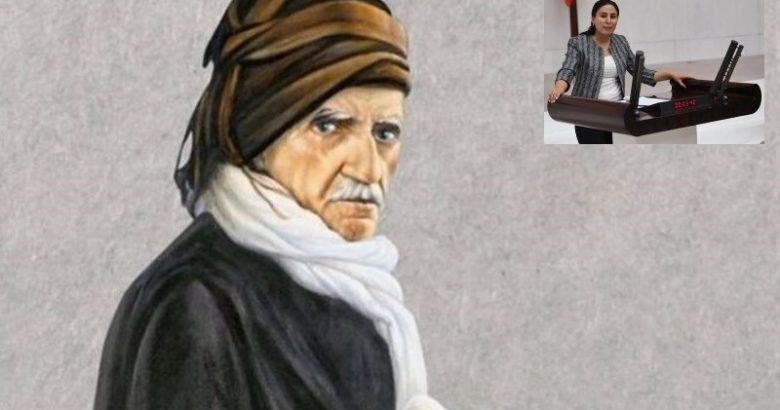HDP'den Said Nursi talebi: Kaldığı oda müze yapılsın ve naaşı bulunsun