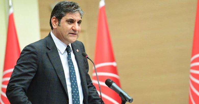 CHP'li Aykut Erdoğdu'dan canlı yayında çok konuşulacak sözler: Demirtaş'ın Cumhurbaşkanı seçilmesi lazım, yani inşallah